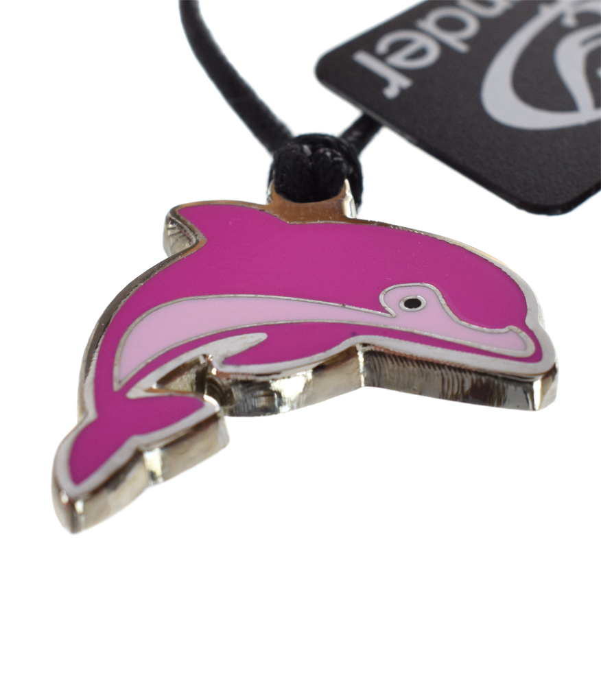 Dolphin Pink - Image 1