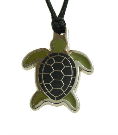 TURTLE Deep Grey by Black Salamander